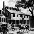 Tun Tavern With Horses